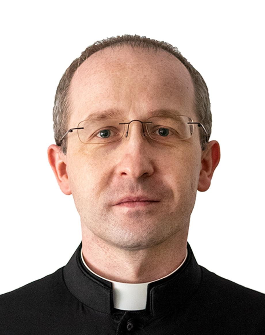 ks. dr Piotr Wilkowski